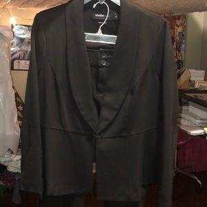 Torrid Studio suit